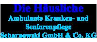 Die Häusliche – Ambulante Kranken- und Seniorenpflege